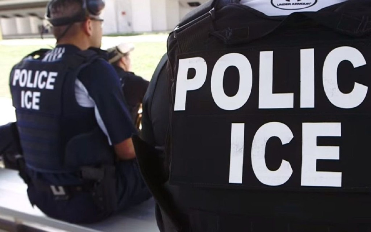 ICE arresta a 42 indocumentados en Colorado y Wyoming