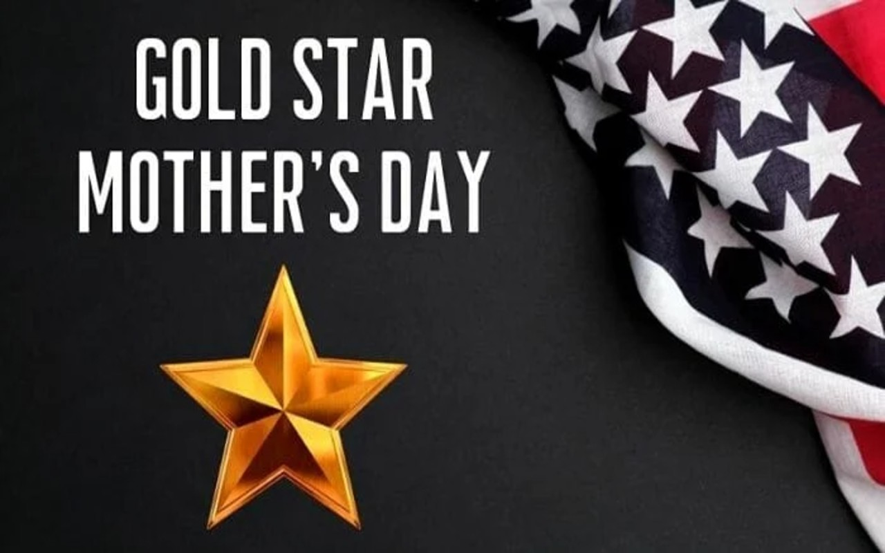 ¿Por qué se conmemora el Gold Star Mother's Day en EEUU?